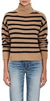 Altuzarra Women's Striped Wool-Blend Sweater