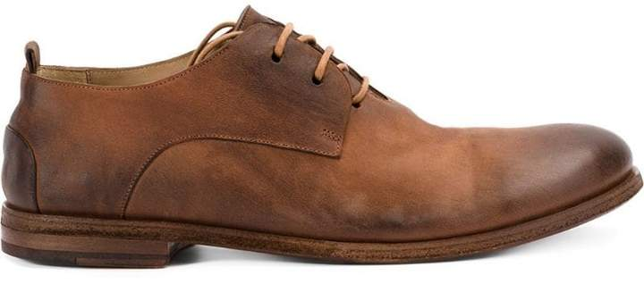 Marsèll lace up derby shoes
