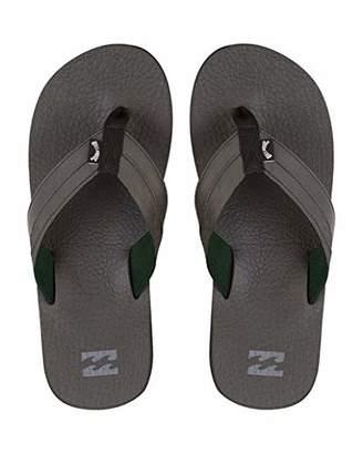 Billabong Men's All Day Impact Cush Sandal Flip-Flop