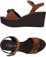CAFe'NOIR Sandals - Item 11208038
