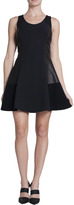 Rag and Bone RAG & BONE Montrose Dress - Black