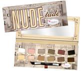TheBalm Nude 'Tude Eye Shadow Palette