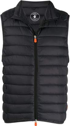 Save The Duck padded gilet