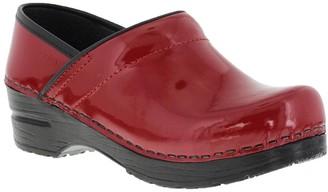 Sanita 8 UK Women's Clogs 8 UK Red (Rot/red) 8 UK (42 EU)