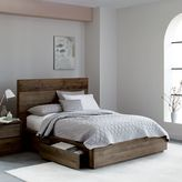 Sander Storage Bed
