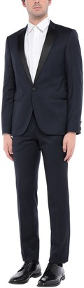 HUGO BOSS Suits