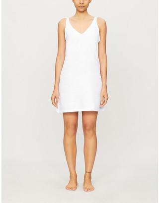 Derek Rose Kate cotton night dress