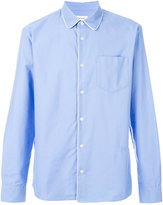 Soulland classic fitted shirt