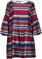 Garage Nouveau Short dresses