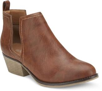 OLIVIA MILLER Yukon Women's Ankle Boots