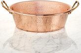 Mauviel Copper 10.6 Qt. Jam Pan