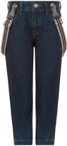 Monsoon Jackson Jeans With Braces