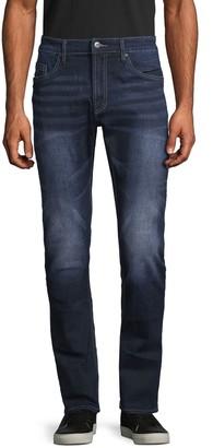 Buffalo David Bitton Max-X Basic Skinny Stretch-Fit Jeans