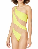 Thumbnail for your product : Norma Kamali Women's Snake MIO One Piece Swimsuit