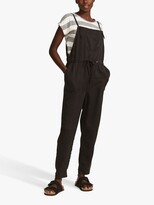 Thumbnail for your product : Fat Face FatFace Ellis Relaxed Fit Jumpsuit, Black