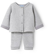 Jacadi Infant Boys' Fleece Ensemble - Sizes 1-12 Months