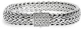 John Hardy Men's Classic Chain Large Flat Chain Bracelet