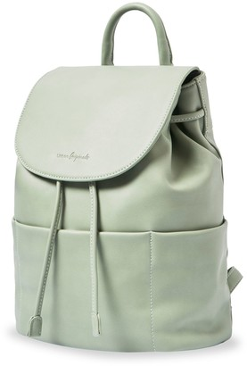 Urban Originals Splendour Faux Leather Backpack