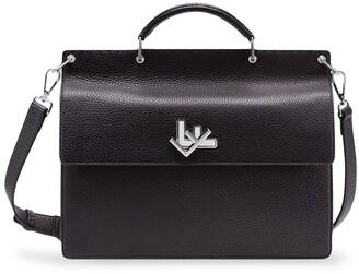 Fendi Double Face briefcase