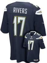 Nike Men's San Diego Chargers Philip Rivers Game NFL Replica Jersey