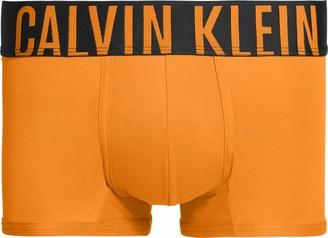 Calvin Klein Men's Low Rise Trunk
