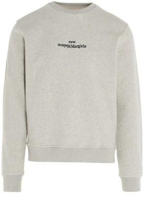 Maison Margiela Crewneck Sweatshirt