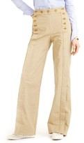 J.Crew Women's Sailor Chinos