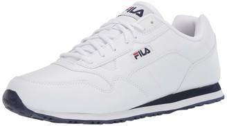 Fila Men's CRESS Sneaker