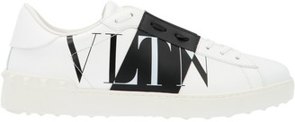 Valentino Open VLTN Sneakers