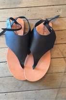 Cocobelle Tye Thong Sandals