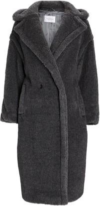 Max Mara Classic Teddy Coat