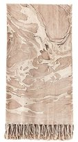 Loloi Rugs Nika Beige Cotton Throw