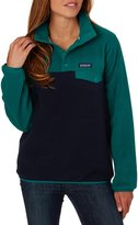 Patagonia Women%27s Lightweight Synch Snap