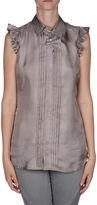 DSquared DSQUARED2 Sleeveless shirt