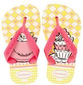 Havaianas Top Marie Flip Flop (Toddler, Little Kid, & Big Kid)