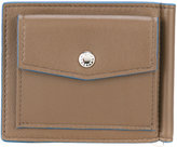 Furla Apollo wallet - men - Calf Leather - One Size