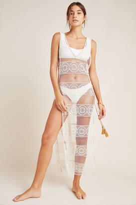 Pq Swim PQ Swim Joy Lace Cover-Up Dress