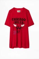 Zadig & Voltaire Tove Chicago Sweater