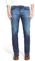 AG Jeans 'Protégé' Straight Leg Jeans (Skeet)