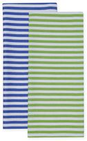 Stripe Dishtowels (Set of 4)