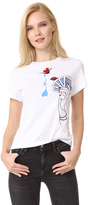 Mary Katrantzou Iven T Shirt