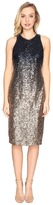 rsvp Normandy Ombre Sequin Dress