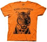 Ripple Junction The Hangover Tigers Love Pepper Adult T-Shirt XL