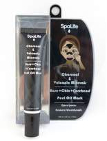 SpaLife Charcoal + Volcanic Minerals Nose, Chin, & Forehead Peel Off Mask