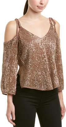 ASTR the Label Addison Top