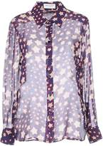 Saint Laurent Shirts - Item 38463725
