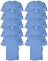 Gildan Ultra Cotton® 6 oz. T-Shirt (G200) Pack of 10- ,M