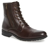 Kenneth Cole Reaction Single Mind Cap Toe Boot