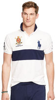 Polo Ralph Lauren Custom-Fit Big Pony Polo Shirt