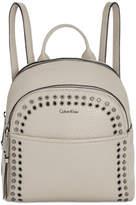 Calvin Klein Samira Pebble Small Backpack